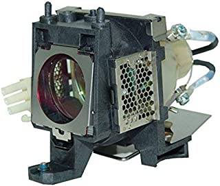 CTLAMP 5J.J1S01.001 Replacement Projector Lamp General Lamp/Bulb with Housing for BENQ MP610 / MP610-B5A / MP620p / W100