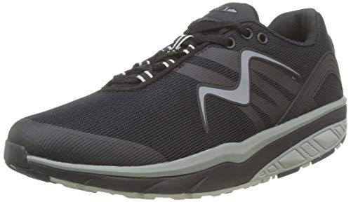 MBT Sneakers Dames Textiel Zwart 40 EU