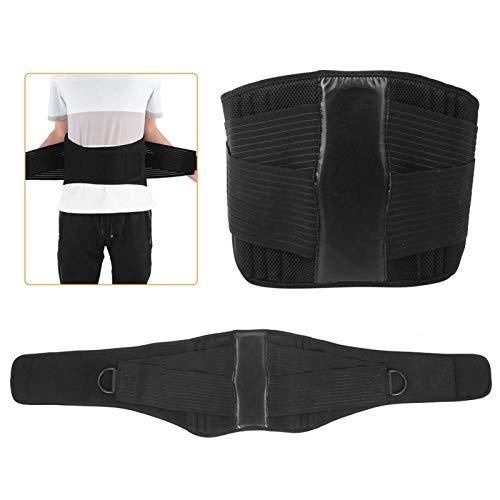 Soporte de cintura Equipo de protección Firme de malla, para fitness