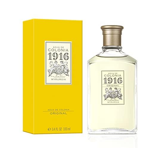1916, Agua de Colina Original, Myrurgia, 100 ml