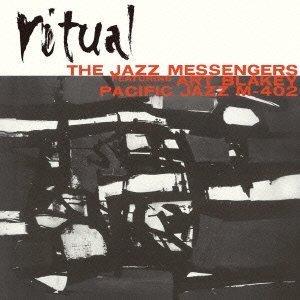 Ritual by Art Blakey & Jazz Messengers (2011-09-27)
