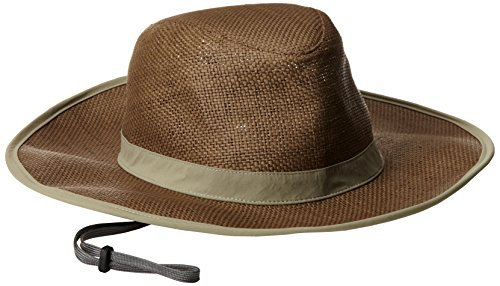 Outdoor Research Mütze Papyrus Krempe, Herren Damen, Papyrus Brim Sun Hat, walnuss, Large
