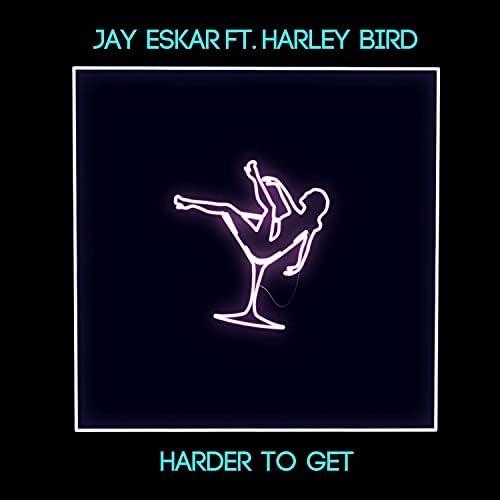 Jay Eskar & Harley Bird