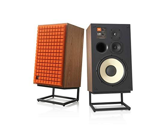 JBL L100 Classic Passive Loudspeakers (Orange)