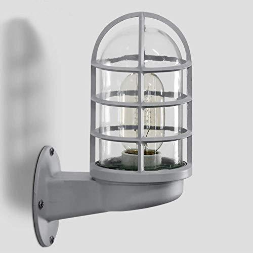 Wandstaalkabel, trappen, balkon, uitgebreide bescherming, meer processen en brede toepassingsmogelijkheden, lichtbron, wandlampen, wandverlichting