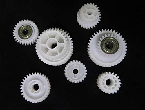 Replacement Parts for Printer PRTA24578 2sets Developer Gear Kit for Konica Minolta Bizhub K7085 K7075 1050 920 950 DI750 DI850 Developing -  e-printerspareparts, RPPTP-ALI-Print-241120-22526