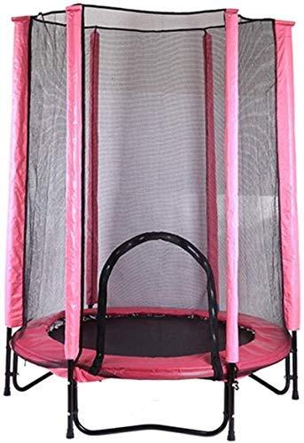 Suge Interior de la Aptitud de los niños Trampolín bebé al Aire...