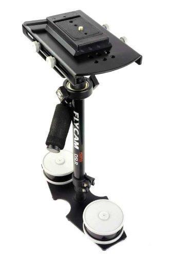 Flycam DSLR NANO Steadycam Estabilizador + Quick Release + Bolsa Transporte
