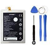 Bateria ZTE Blade A452 + Kit Herramientas/Tools | E169-515978 | E169 / X3 / D2