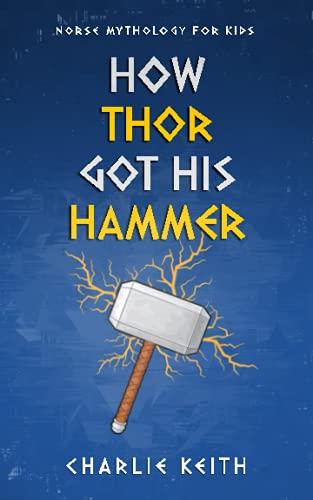 Martillo De Thor  marca