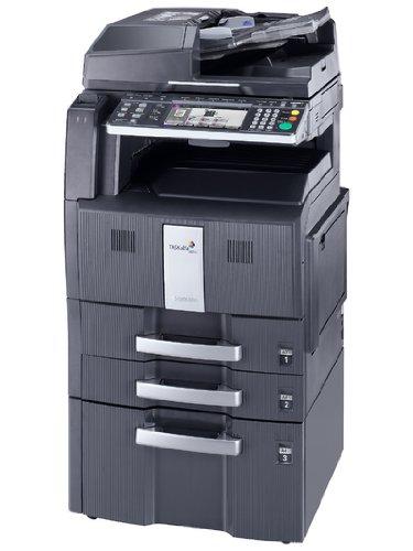 KYOCERA TASKalfa 250ci Laser 25 Seiten pro Minute 9600 x 600 DPI A3 - Multifunktionsgeräte (Laser, Farbdruck, 9600 x 600 DPI, Farbkopieren, 500 Blätter, A3)