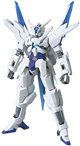 "Bandai Hobby 1/144-Scale High Grade Transient ""Gundam Build Fighters"" Action Figure"