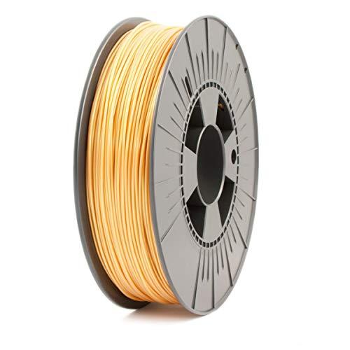 ICE FILAMENTS ICEFIL1PLA120 PLA Filament, 1,75 mm, 0,75 kg, Glamorous Gold