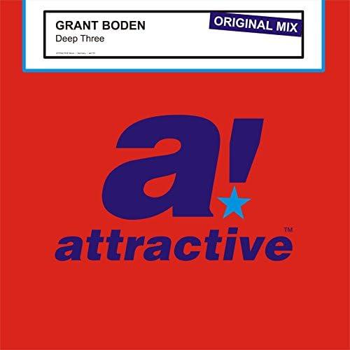 Grant Boden