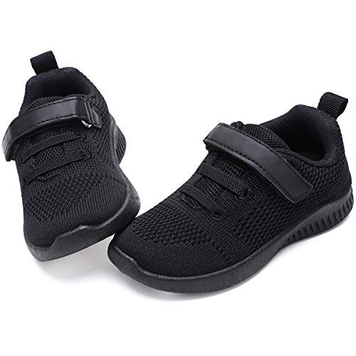 nerteo Toddler/Little Kid Boys Girls Shoes