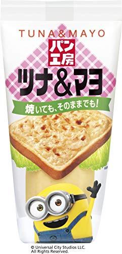 キユーピー パン工房 ツナ&マヨ 袋150g [0754]