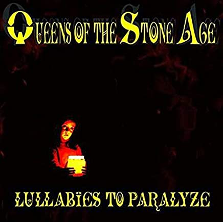 Lullabies to Paralyze (Vinyl)