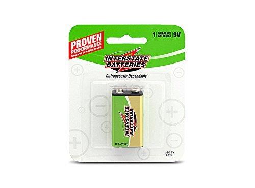9V Alkaline Battery (1)