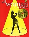 Alle Frau Singvögel (Buch und CD)