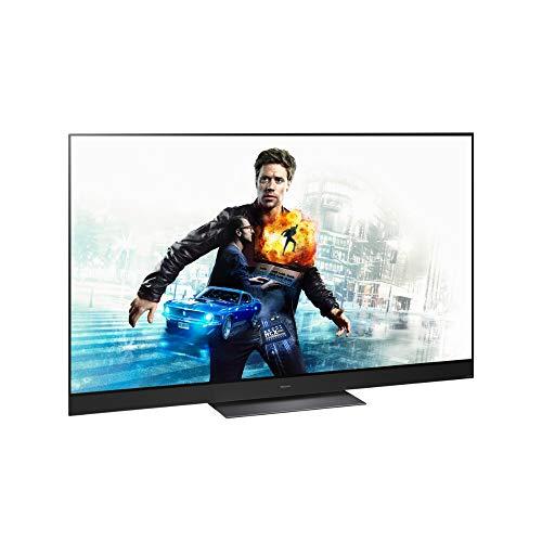 Panasonic TX-55HZW2004 4K OLED Smart TV UHD 55 Zoll 139 cm Quattro Tuner EEK: A
