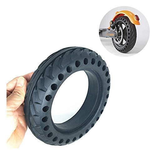 Neumáticos Duraderos 200 X 50 Honeycomb Neumático A Prueba De Explosiones Antideslizante Y Resistente Al Desgaste Amortiguadores Y Duraderos Adecuado Para Ruedas De Motor De 8 Pulgadas Ruedas De