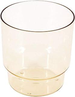 搾りかすカップ 1個 H2Y 部品 ヒューロムスロージューサー ジューサー部品 4AC110025