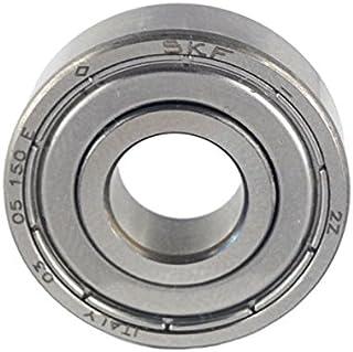 Rodamientos SKF 6010 ZZ (2Z); para ejes de 50 mm (50 x 80 x