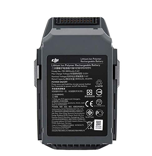DJI Mavic Part9 Akku 3830 mAh - 5