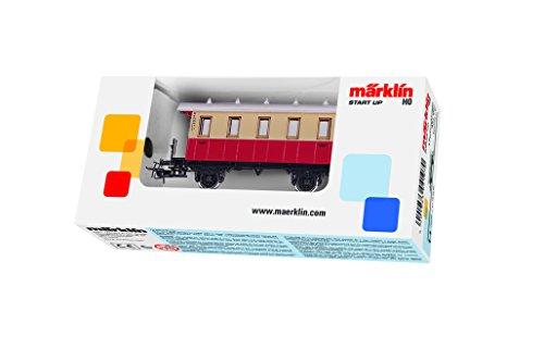 Märklin Start up 4107 - Personenwagen, Spur  H0