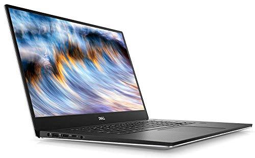 Premium 2019 Dell XPS 15 9570 15.6' Full HD IPS Anti-Glare InfinityEdge Business Laptop Intel Quad-Core i5-8300H 16GB RAM 512GB PCIe SSD 1TB HDD MaxxAudio Backlit Keyboard Thunderbolt HDMI Win 10