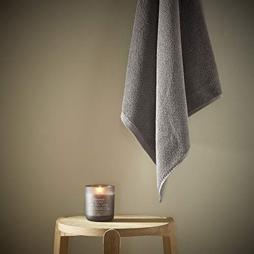 Christy Brixton Handtuch, Titan, strukturiert, 1 Stück, Hand