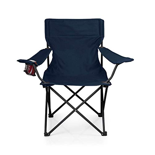 GBEX Folding Camping Big Chair Portable Fishing Beach Outdoor Collapsible Chairs