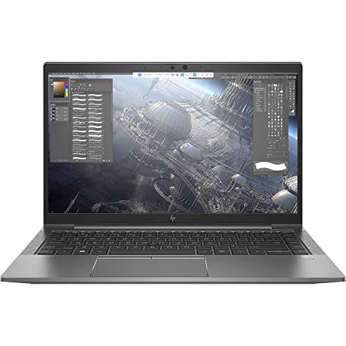 HP 14' ZBook Firefly 14 G7 Laptop, Intel Core i7-10510U, 16GB RAM, 512GB SSD, NVIDIA Quadro P520, Windows 10 Pro (1Q3U7UT#ABA)