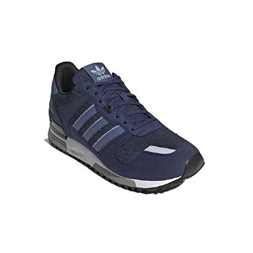 adidas ZX 700 - Zapatillas deportivas, color Azul, talla 42 2/3 EU