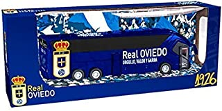 Eleven Force Bus L Real Oviedo (10742), Multicolor (1