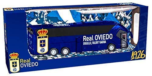 ELEVEN FORCE Bus L Real Oviedo (10742), Mehrfarbig (1)