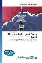 Nicolas Sarkozy et Carla Bruni (French Edition)