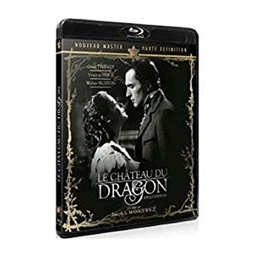 Le Château du Dragon [Blu-Ray]