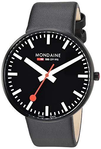 Mondaine Reloj analógico para Mujeres de Cuarzo A660.30328.64SBB