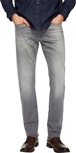 Diesel Herren Buster Slim Jeans, Grau (Grau 7), W36/L32