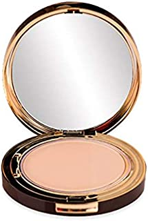 TopFace Velvet Puff Compact Powder 02