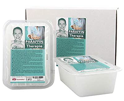 Kosmetex Therapie-Paraffinbad für Gelenk