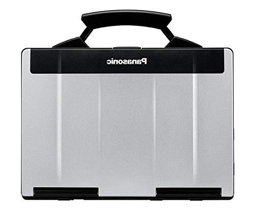 Comparison of Panasonic Toughbook CF 53 MK2 Non Touch Panasonic Rugged vs HP 17