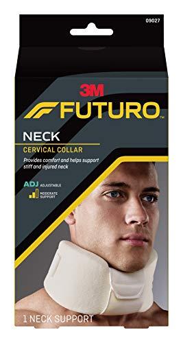FUTURO Cervical Collar, One Size