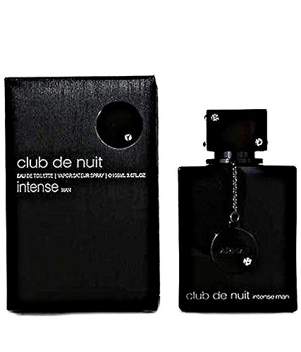 Armaf Club De Nuit Intense for Men 3.6oz EDT
