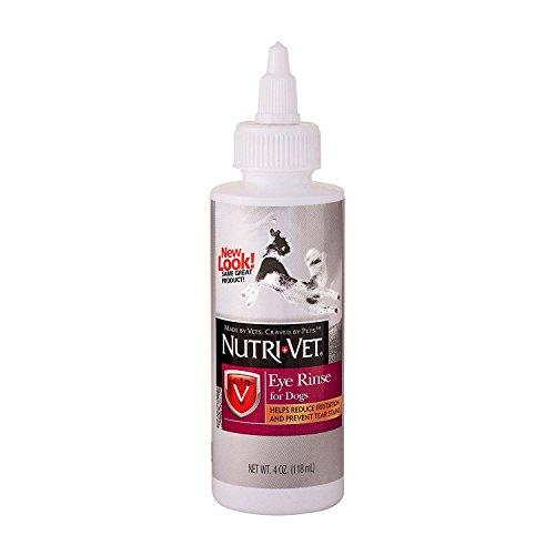 Nutri-Vet Dog Eye Rinse