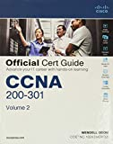 CCNA 200-301 Official Cert Guide - Wendell Odom