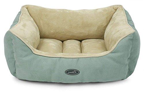 Pecute Rectangler Dog Bed