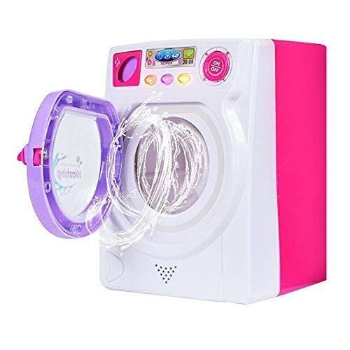 lavadora juguete fabricante CattleBie