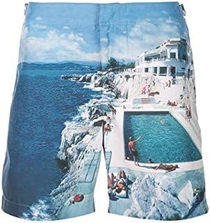 [(オールバーブラウン) ORLEBAR BROWN] [スイムショーツ printed swim shorts] (並行輸入品)